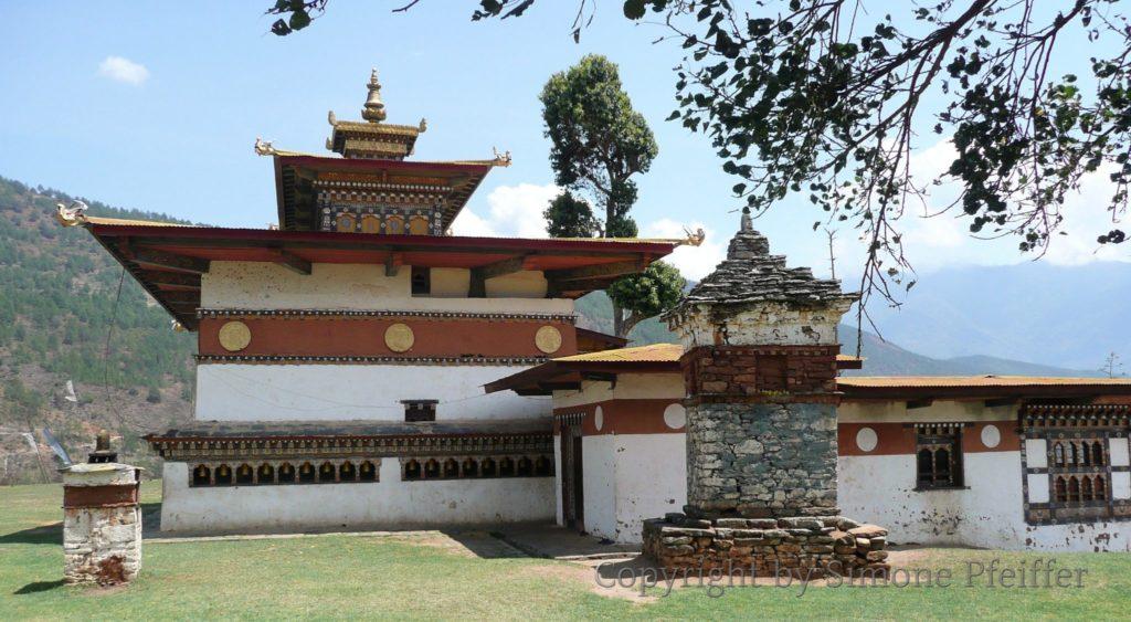 Chime-Lhakhang