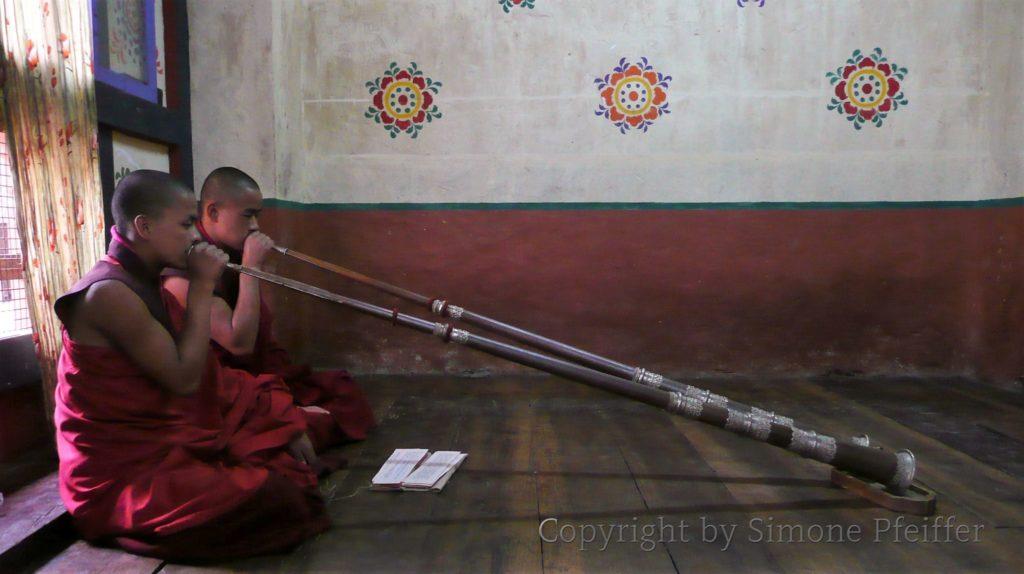 Bhutan- Mongar Dzong