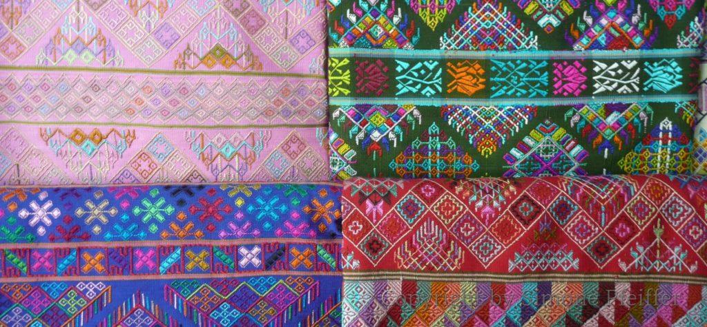 Bhutan, Weaving