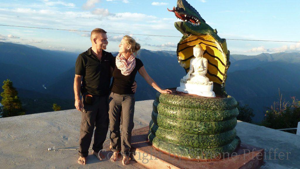 Falam Stupa