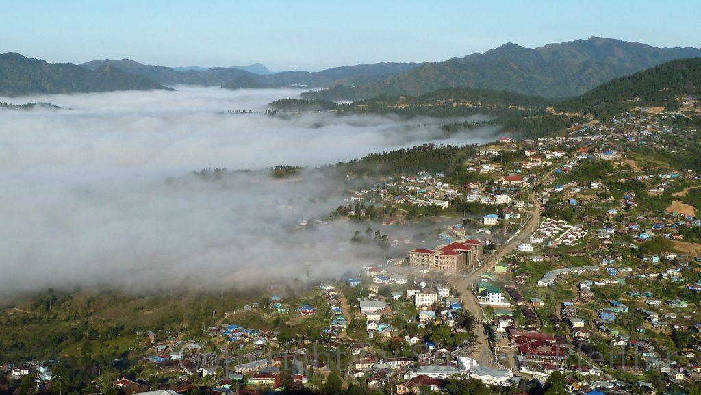 Hakha