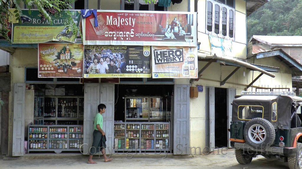 Khawmawi Shop