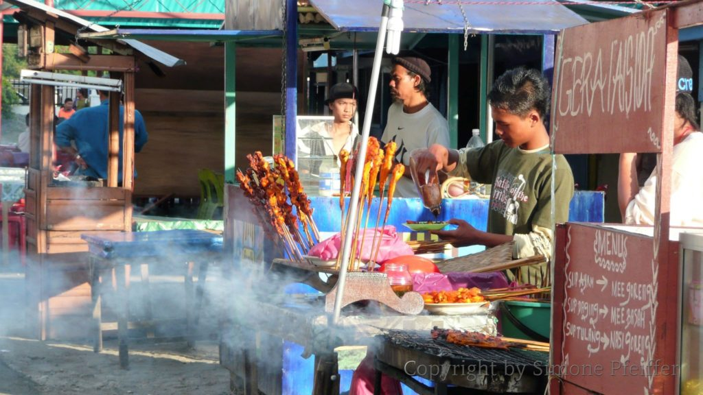 Borneo - Lahad Datu