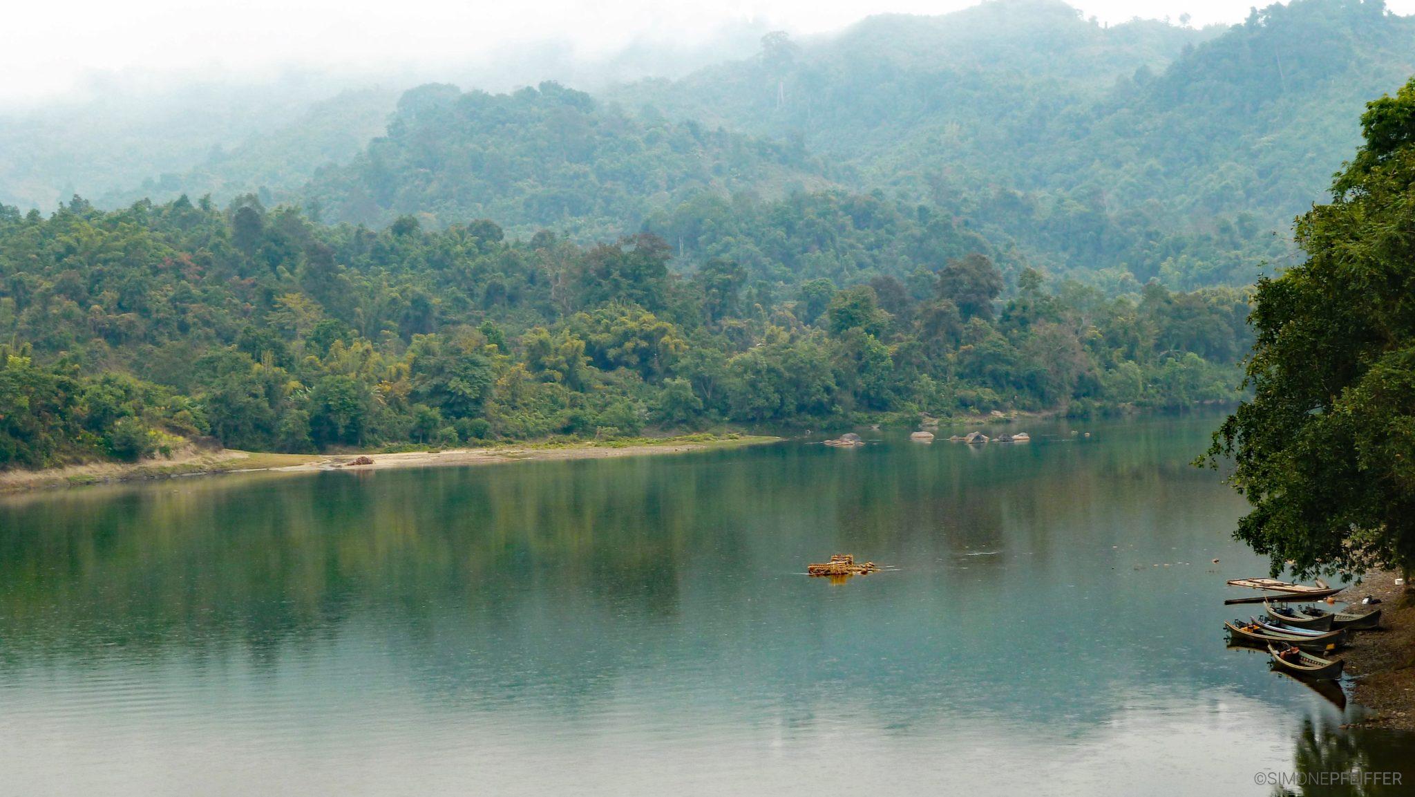 Malikha River - Meulah Lol