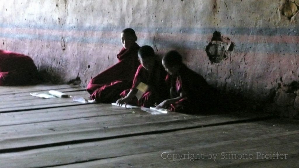 Bhutan Paro Dzong