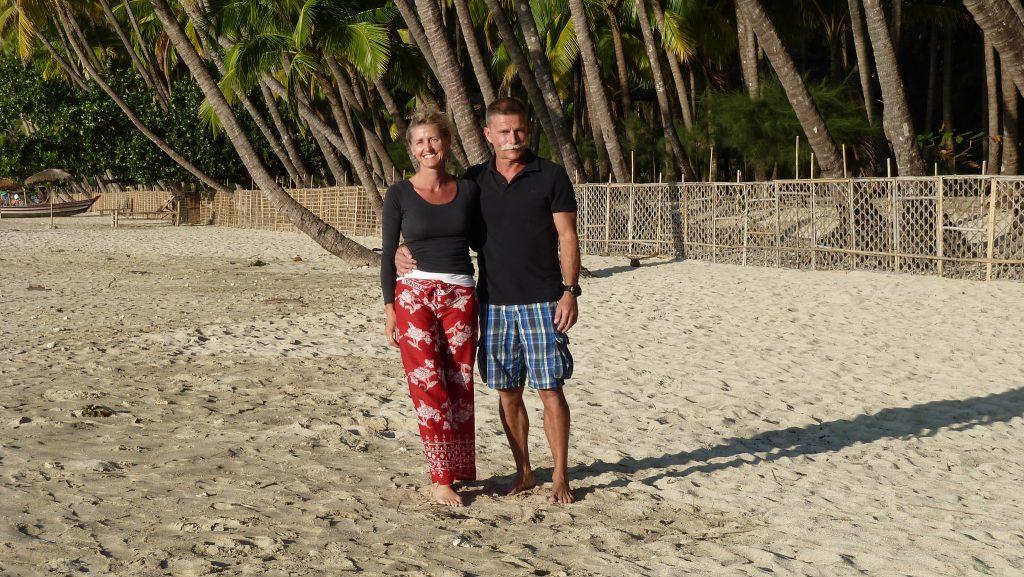 Explorations Travel Peter und Simone Pfeiffer