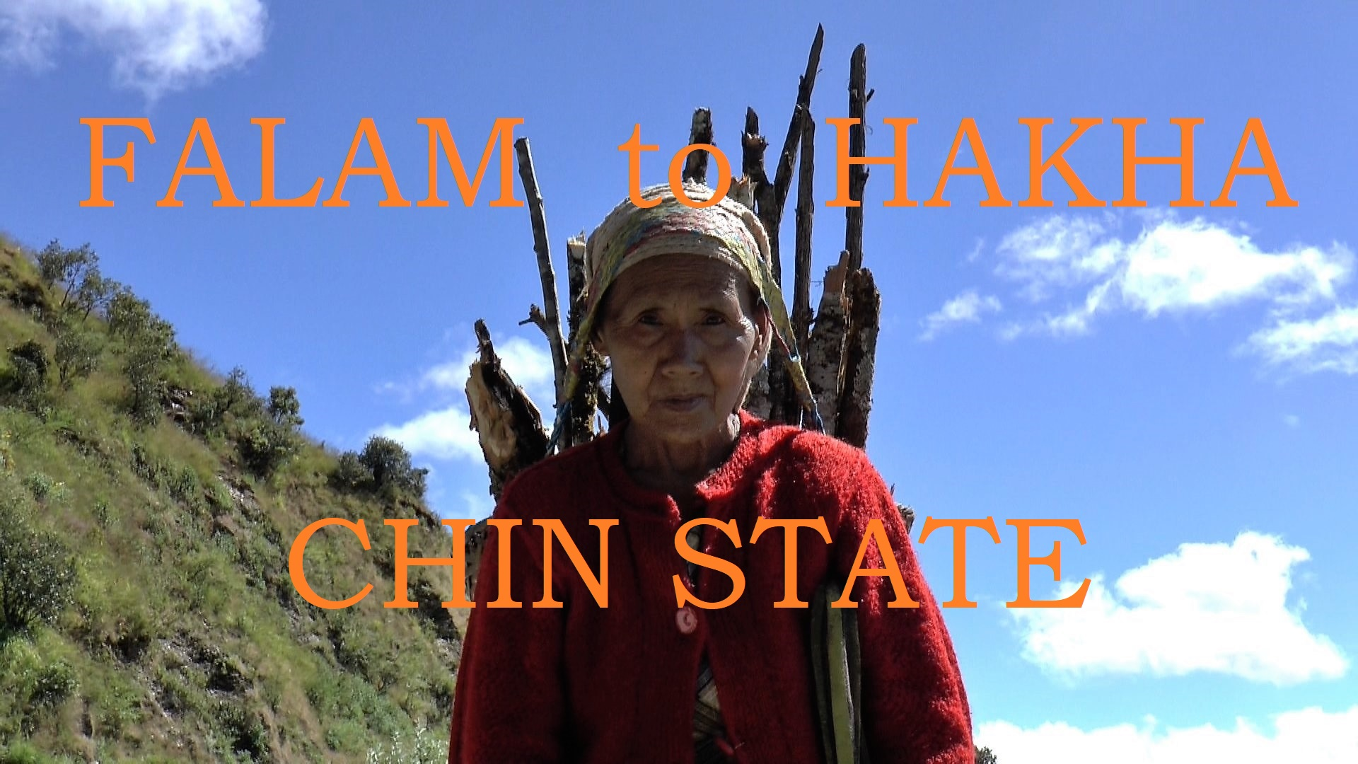 Falam to Hakha
