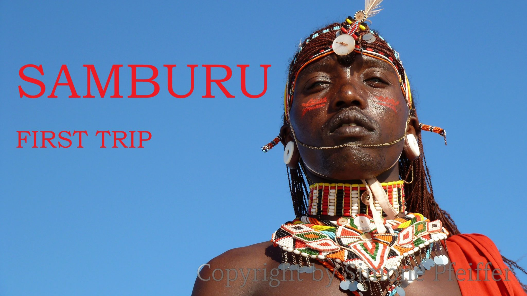 An adventure trip to the unknown north of Kenya.