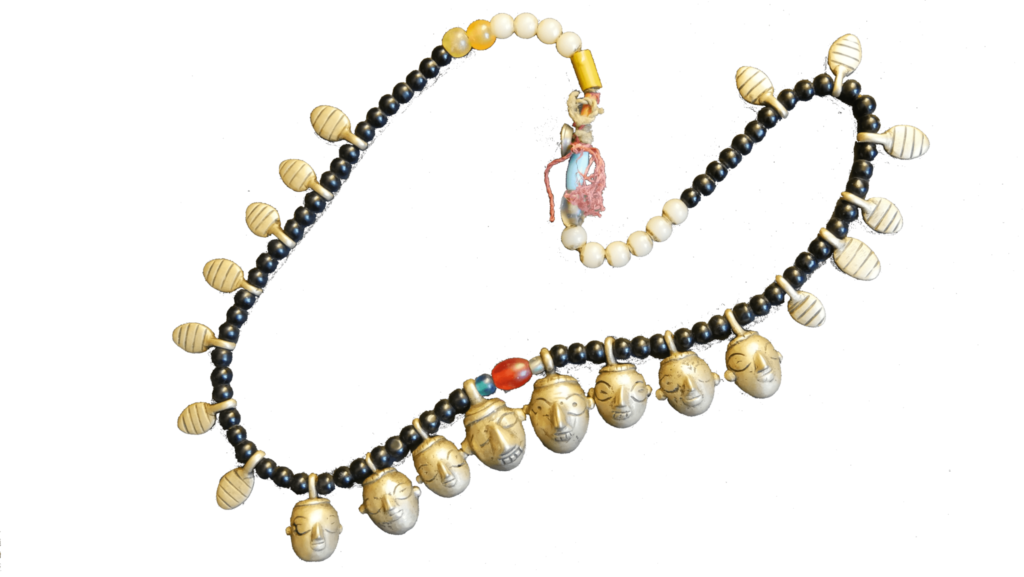 Naga Necklace Burma