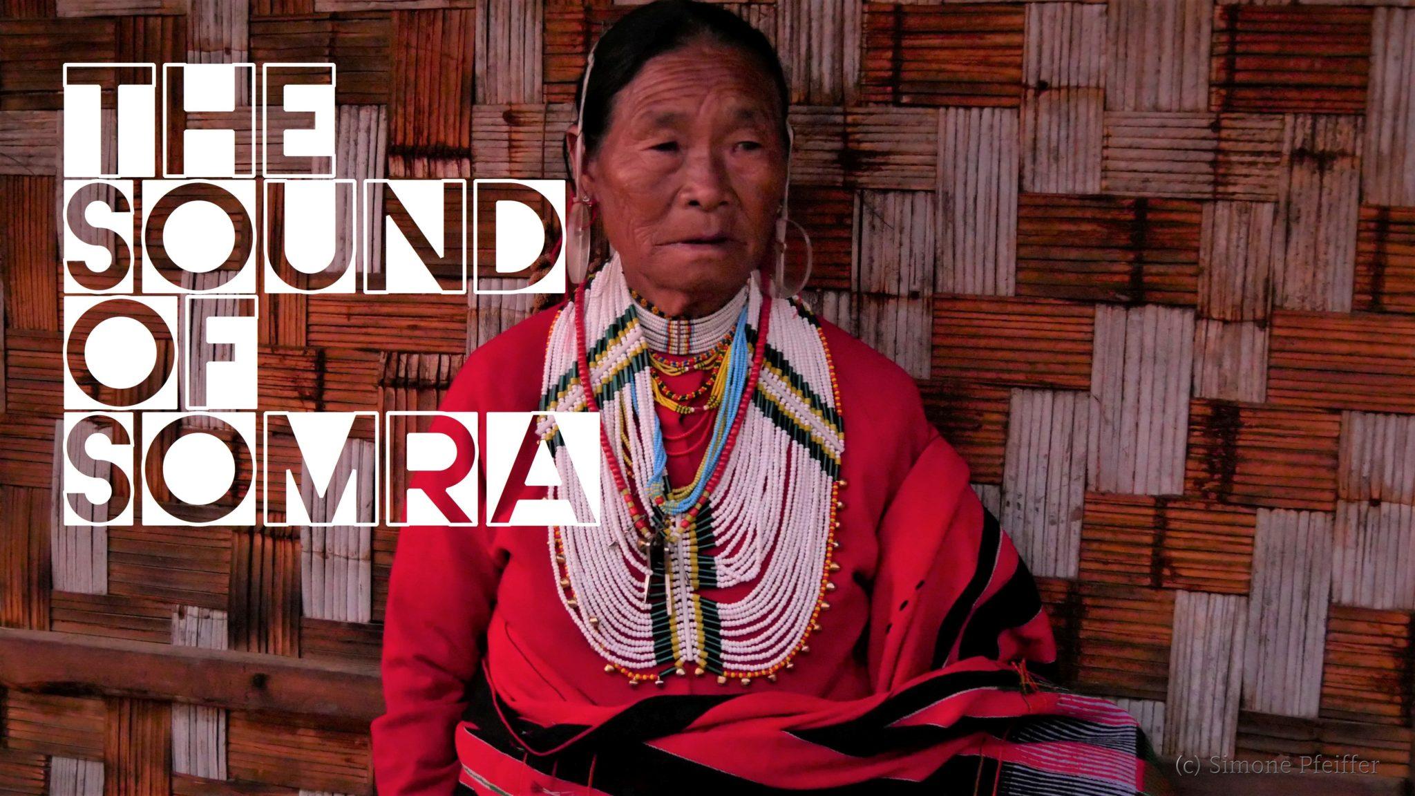Tangkhul Naga Somra