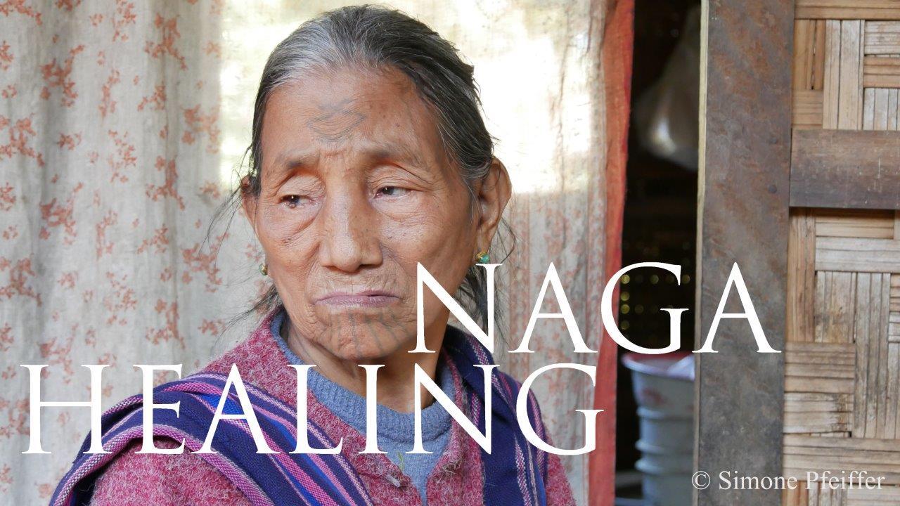 Naga in Myanmar