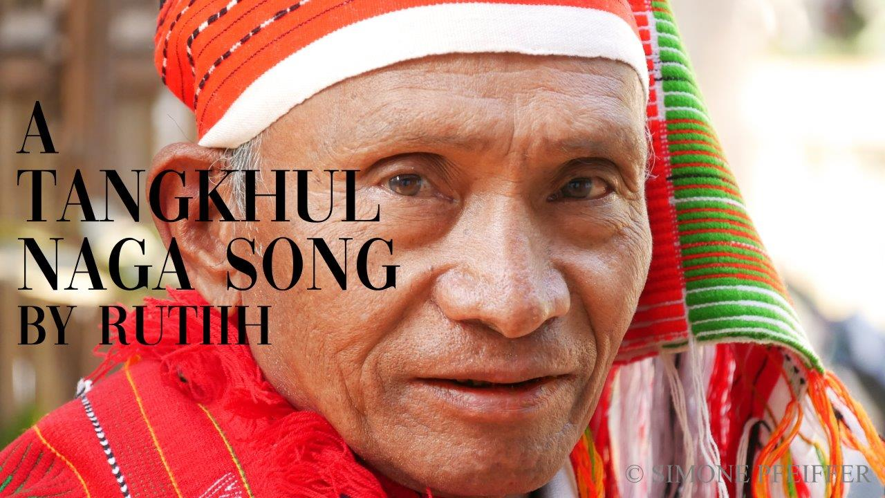 Headhunting lives on in the songs of the Naga.