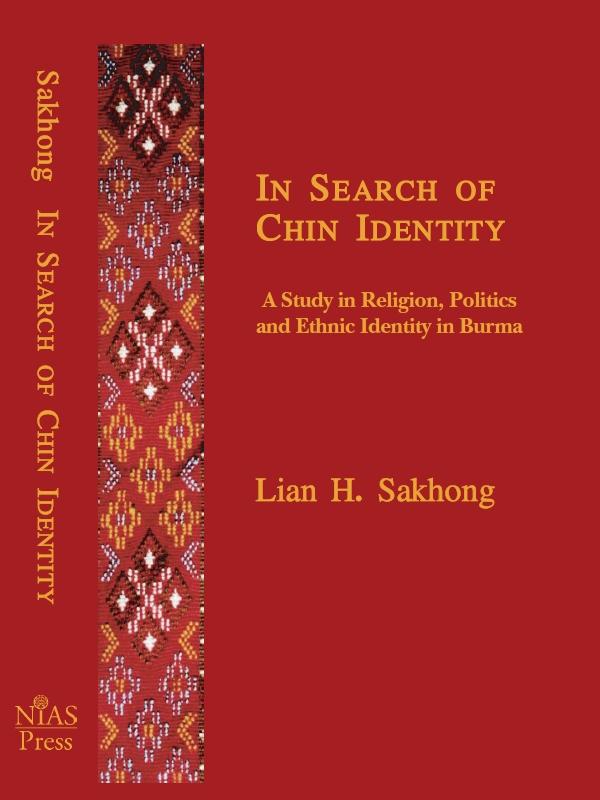 Eine Studie über Identität und Religion der Chin