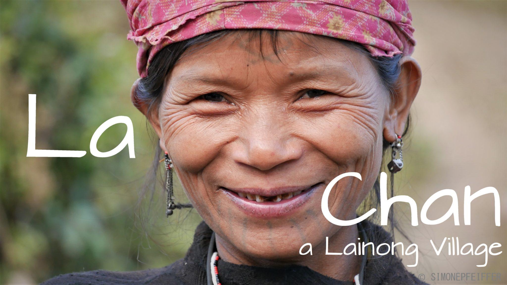 Naga in Myanmar - Lainong
