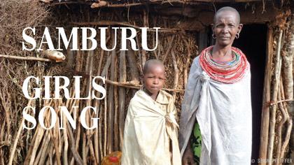 Samburu Song
