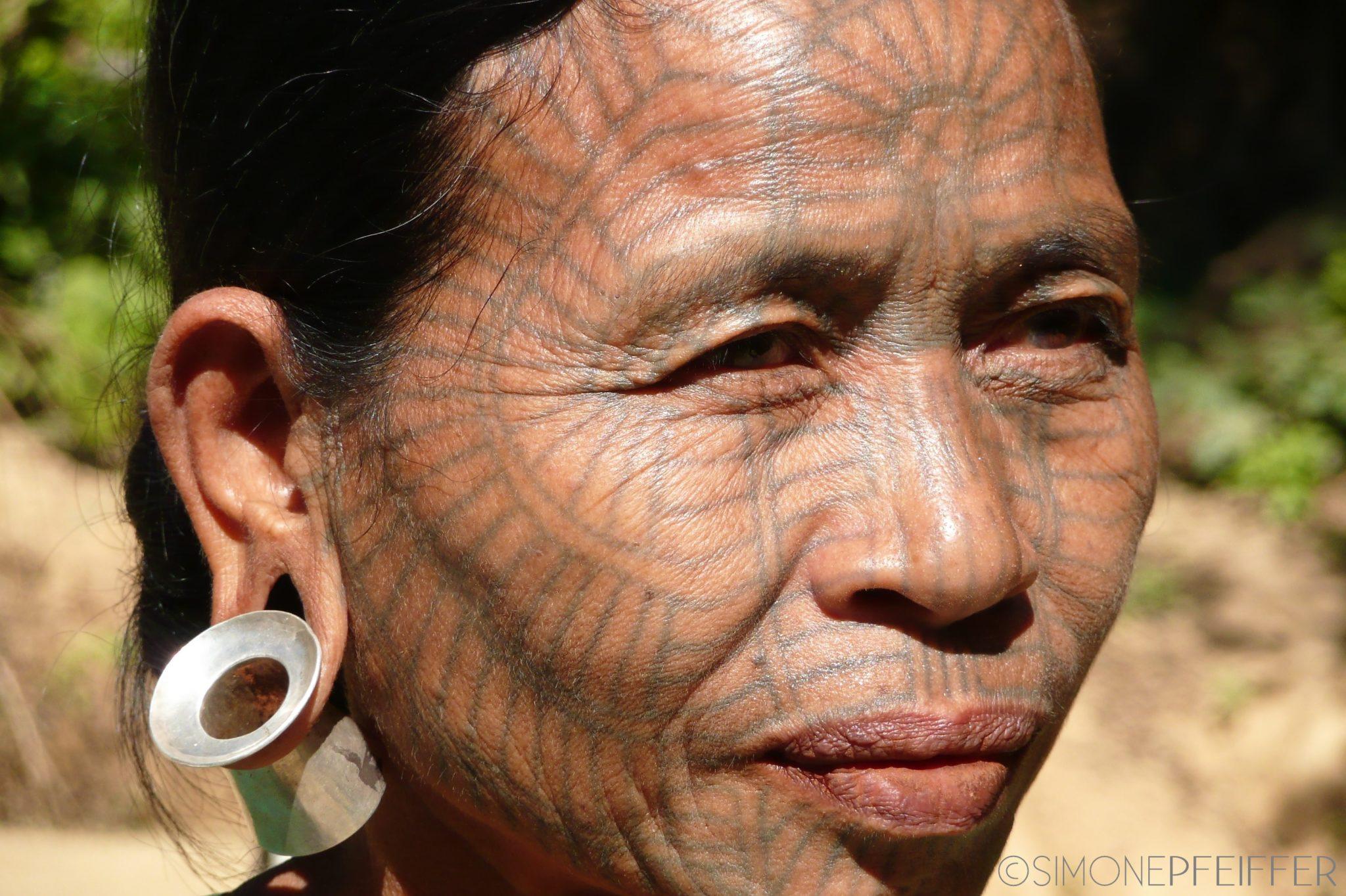 Erkundungsreisen in Asien und Afrika - Travel to Chin State in Myanmar