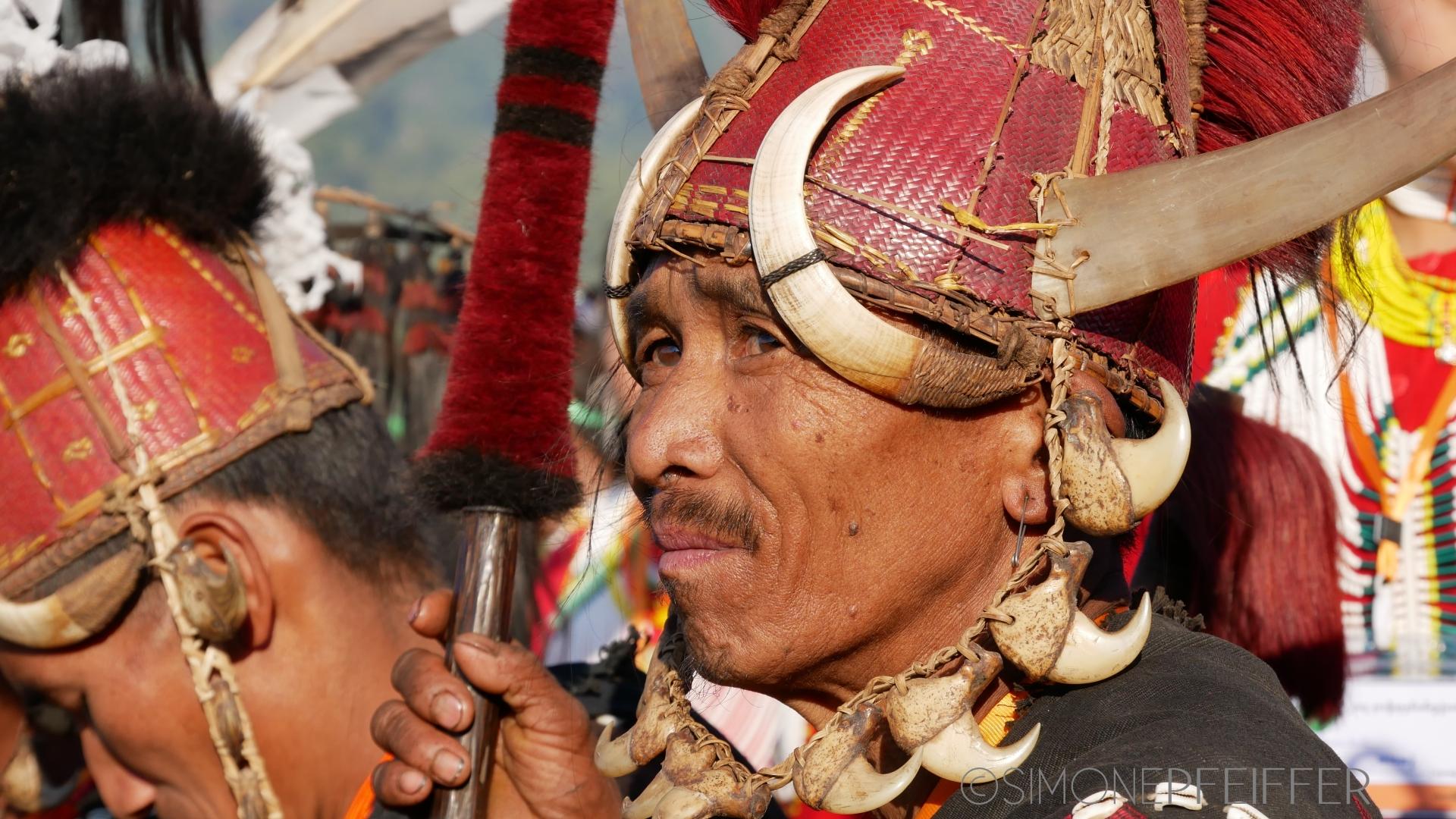 Erkundungsreisen in Asien und Afrika - Travel to the Naga People in Myanmar