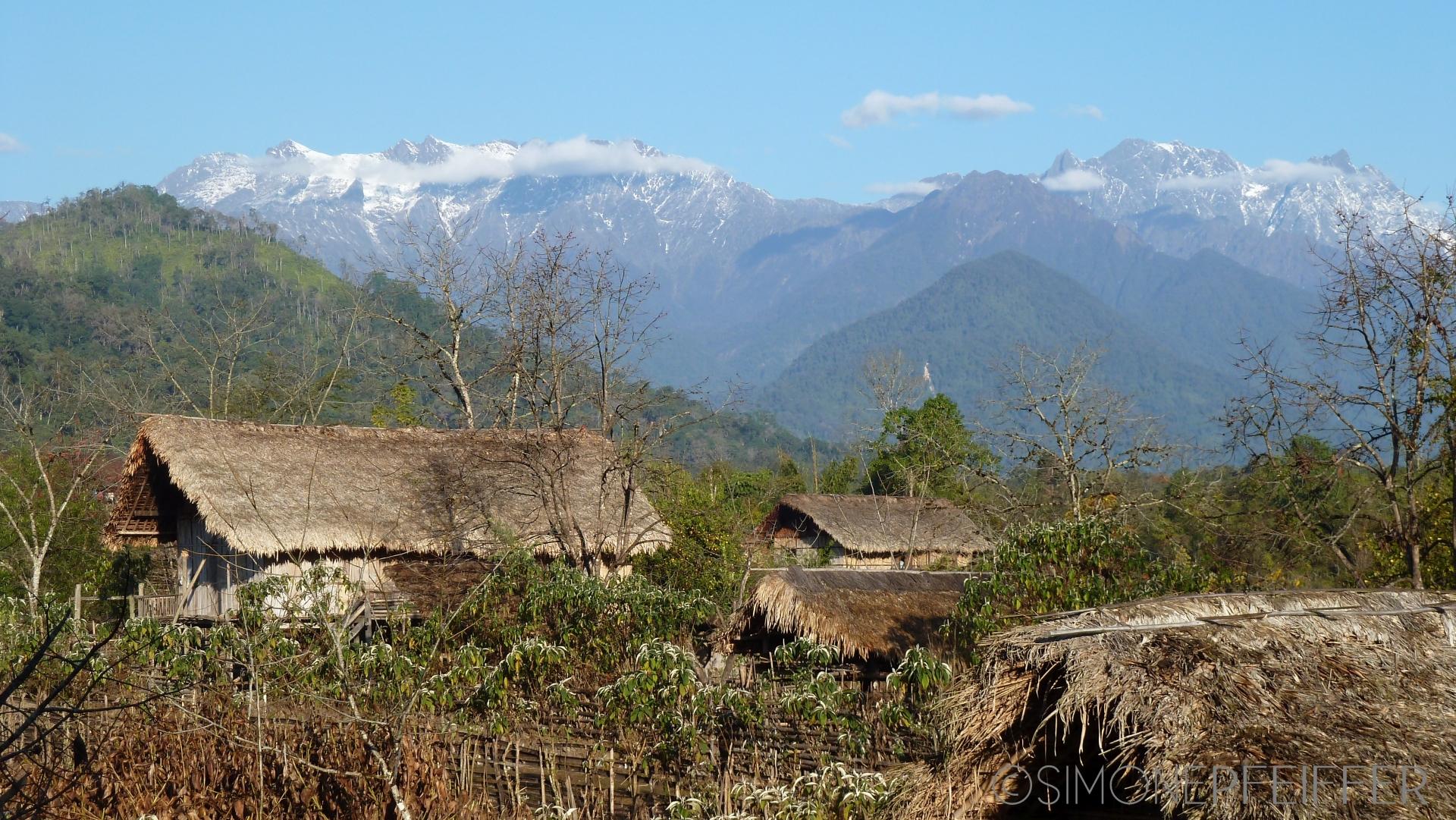 Erkundungsreisen in Asien und Afrika - Travel to Kachin State Myanmar